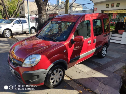 Renault Kangoo 1.6 Ph3 Authentique Plus Lc 7as 2015