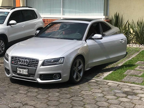 Audi Serie S 4.2 S5 Tiptronic At 2010