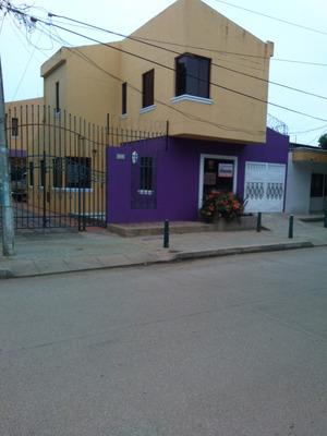 Arriendo Casa En El Centro - Montería