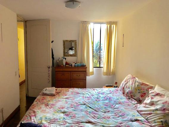 Dpto 3 Dormitorios 2 Baños En Condominio Con Parque Interno