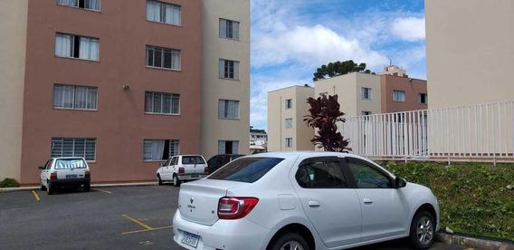 Apartamento 3 Quartos No Boa Vista Em Curitiba Por Casa No