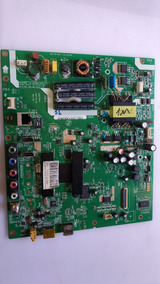 Placa Principal Tv Toshiba Dl3944 35017652 Rev-00