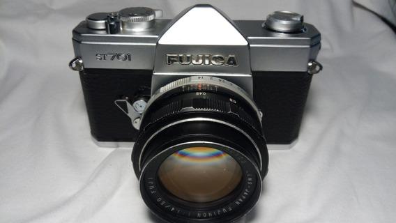 Fujica St 701 (só Corpo)