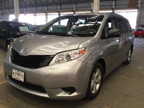 Toyota Sienna Ce Aut 2012