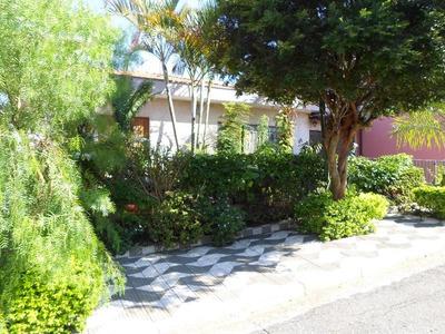 Ótima Casa Terreá Na Vila Guilhermina - Ca3609