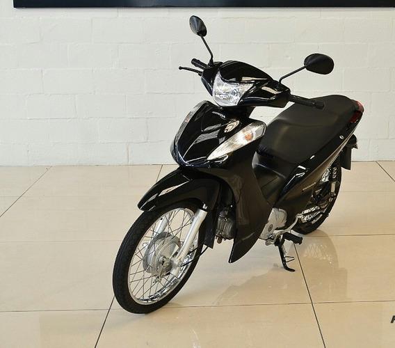 Honda 125 2010