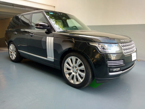 Land Rover Range Rover 5.0l Vogue Se At