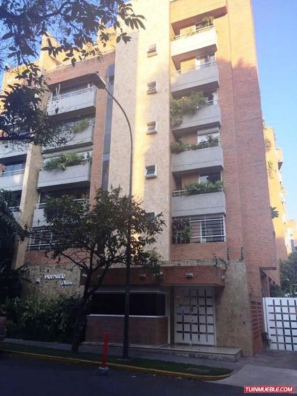 Apartamentos En Alquiler- Urb. Campo Alegre