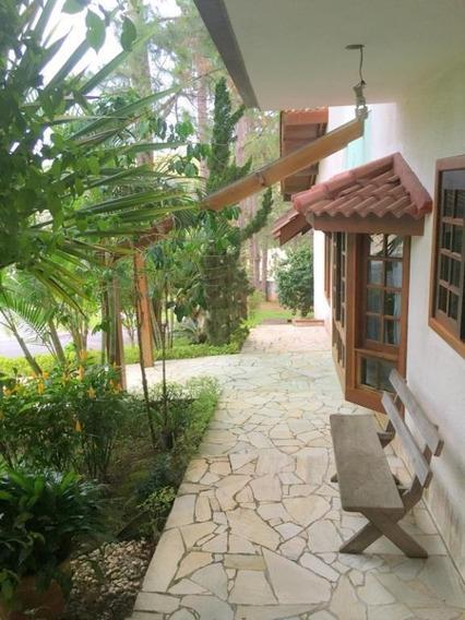 Casa Em Aruã, Mogi Das Cruzes/sp De 400m² 3 Quartos Para Locação R$ 4.900,00/mes - Ca375830