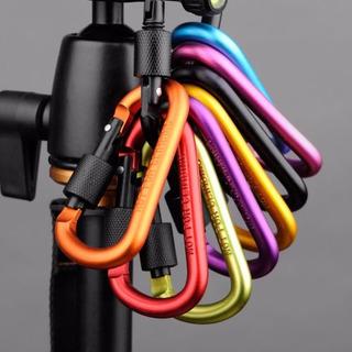 Mosqueton Arnes Sport Diferentes Colores