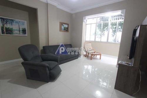 Imagem 1 de 25 de Apartamento À Venda, 3 Quartos, Copacabana - Rio De Janeiro/rj - 3775