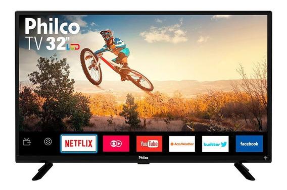 Smart Tv Led 32 Polegadas Philco Ptv32g50sn