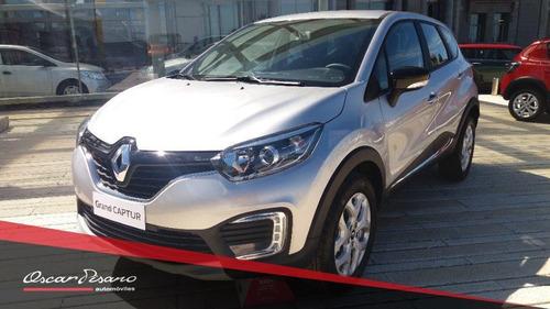 Renault Captur Grand Captur Zen 2.0 2021 0km