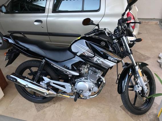 Yamaha Ybr 125 Mod.2016