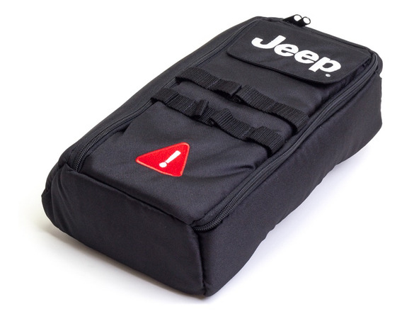 Kit De Seguridad Jeep Jeep