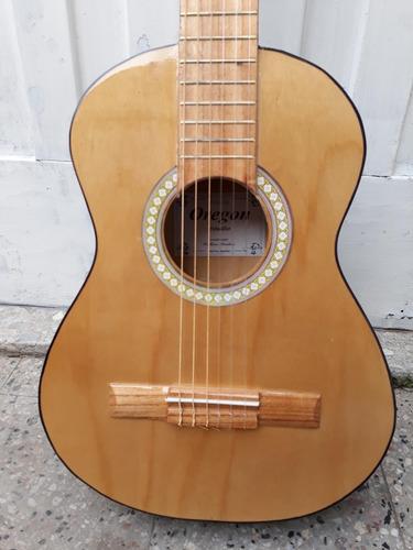 Guitarra Niño Nuevas Calibrada Garantia Envio Tarjetas!