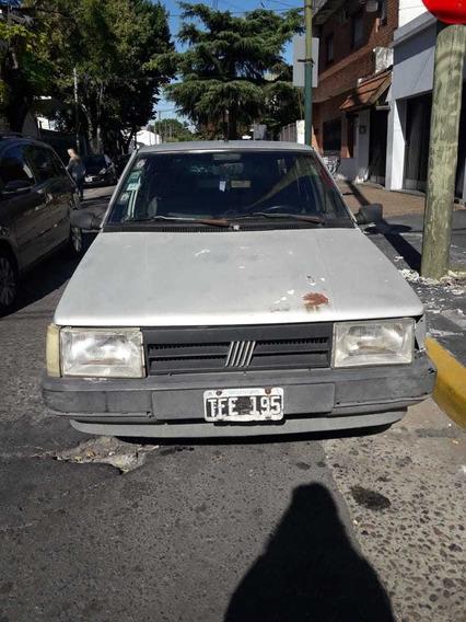 Fiat Regata 1.6 Sc 1992