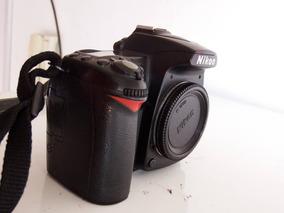 Cámara Nikon D90