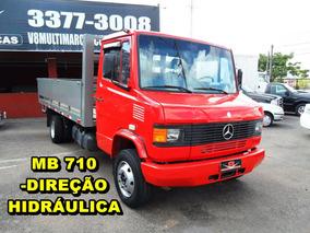 Mb 710 Plus 2004 (vw Cargo 815 7 110 608 690 709 Iveco)