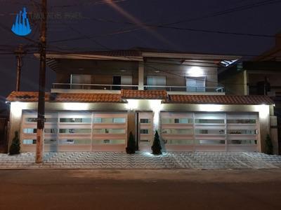Sobrado Residencial Thiago Unidades A Partir De R$ 215.000,0 - 3004