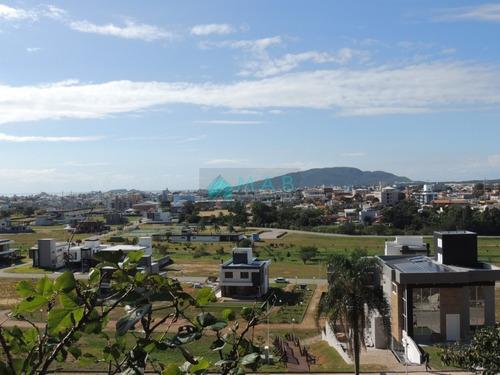 Terreno À Venda Em Residencial De Altíssimo Padrão Em Ingleses - Florianópolis Sc! - Te00079 - 69351795