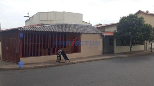 Casa À Venda Em Jardim Santa Clara Do Lago I - Ca272042