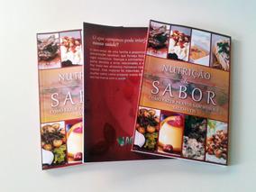 Livro Culinária Vegetariana Novo 160 Receitas