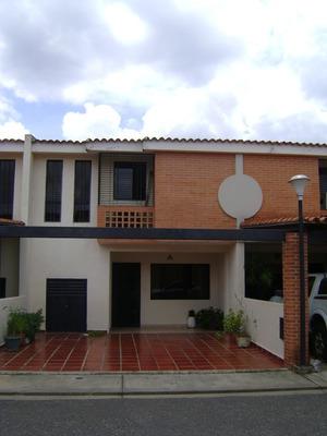 Cód 382084 Townhouse Equipado En Bosqueserino