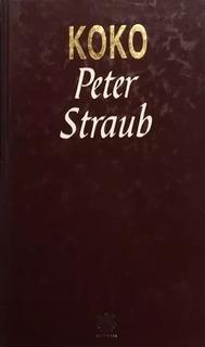 Koko Peter Straub Rba
