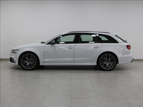 Audi Rs6 Audi Rs64.0 Avant V8 Bi Turbo Prime Veiculos Premiu