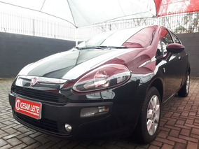 Fiat Punto Attractive 1.4 Flex Mec. 2015