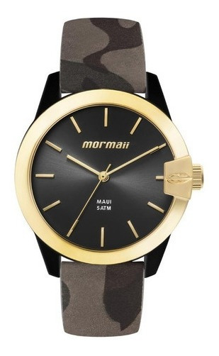 Relógio Mormaii Mo2035ik 8p