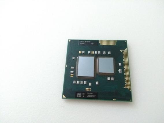 Processador Intel® Pentium® P6000 3m De Cache, 1,86 Ghz