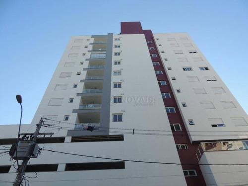 Imagem 1 de 20 de Apartamento Residencial À Venda, Centro, São Leopoldo. - Ap1955