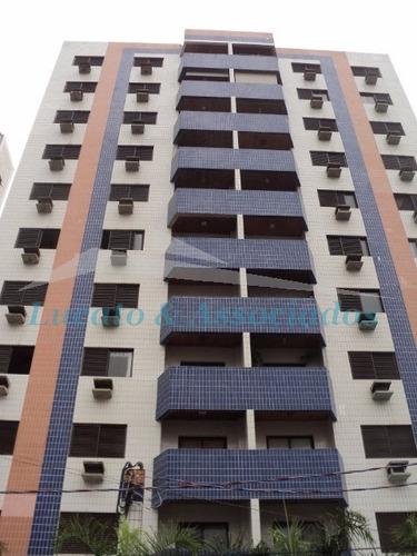 Apartamento Para Venda Tupi, Praia Grande Sp - Ap00905 - 3380718