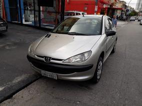 Peugeot 206 1.4 Sensation Flex -2006