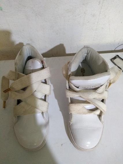 Tennis Heelys