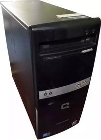 Desktop Hp Core 2 Duo 2gb Ddr2 Hd 160gb C/ Wifi Barato