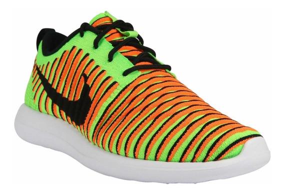 Tenis Nike Para Niños Roshe Two 6.5y 24.5 Cm
