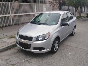 Chevrolet Aveo 1.6 Ls Aa Mt