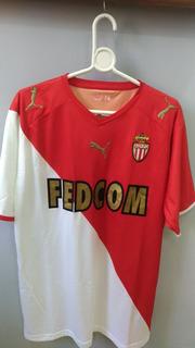 Camisa Do Monaco(frança)