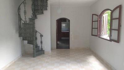 Casa Para Venda Em Saquarema, Porto Da Roça, 4 Dormitórios - 202