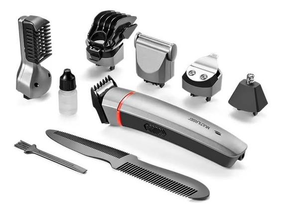 Máquina De Cortar Cabelo Barba Corpo 9 Em 1 ( Gc625 ) 12x S/