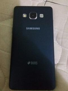 Smartphone Samsung Galaxy A5 2016 16gb A510 (usado)