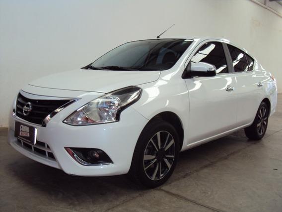 Nissan Versa Sl 1.6 Flex Completo