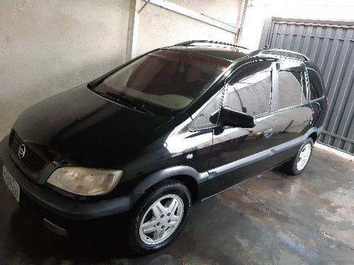 Chevrolet Zafira 2.0 8 Válvulas