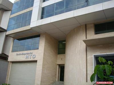 Oficinas En Alquiler / Fm #18-12910