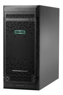 Servidor Hp Proliant G10 Ml110 Xeon 16gb 8 Cores Mexx 1
