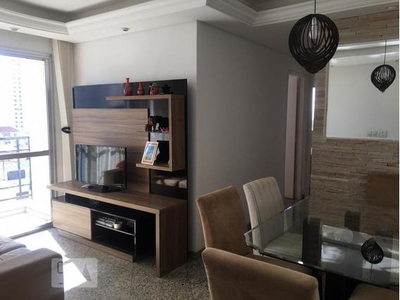 Apartamento Para Aluguel - Mooca, 2 Quartos, 62 - 893123132