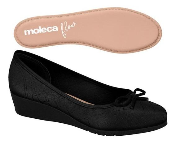 Moleca 5156-705 Chatita Livianas El Mercado De Zapatos!